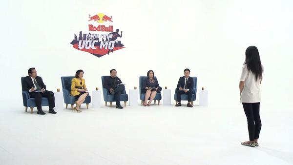 """""""Red Bull - Chinh phục ước mơ"""" - Tập 2: Bùng nổ ý tưởng kinh doanh và tranh cãi gay cấn"""