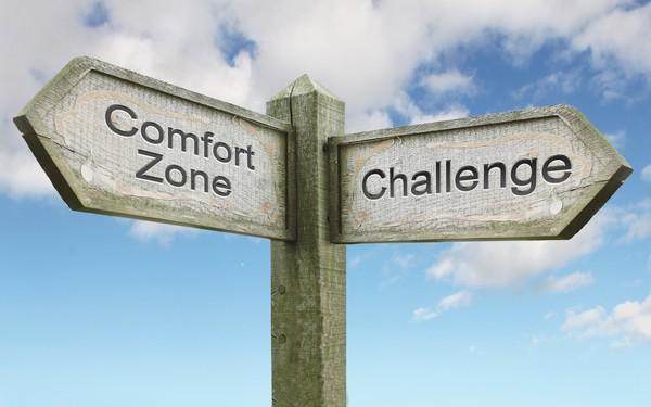Nắm vững 5 bước sau bạn sẽ dễ dàng vượt qua khi đối mặt thách thức cuộc sống