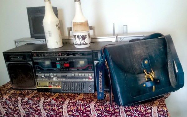 Một thời cassette
