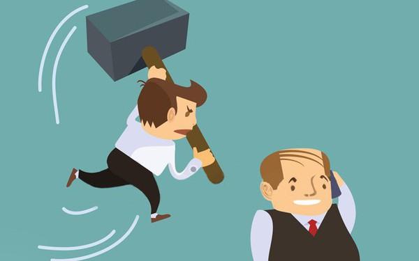 Bị đánh giá thấp, công việc trì trệ, sếp tồi: Nghỉ việc liệu có khiến bạn hạnh phúc hơn?