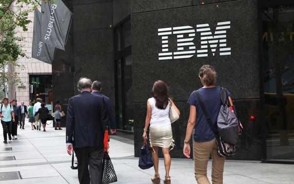 Hết tạo ra siêu máy tính đánh bại con người, IBM lại giao nhiệm vụ cho trí tuệ nhân tạo làm marketing