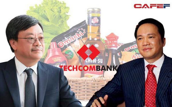 Tỷ phú đô la tiếp theo: Không ai sáng giá hơn bộ đôi Hồ Hùng Anh - Nguyễn Đăng Quang