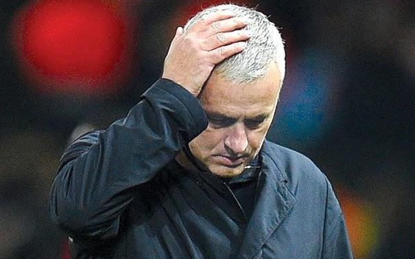Tương lai bất định của ông Mourinho