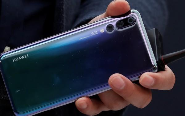Mặc khó khăn, Huawei bán được tới 200 triệu chiếc smartphone trong năm 2018, nhiều hơn cả Apple