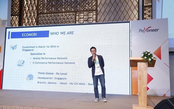 Startup kết nối bán hàng trực tuyến Việt Nam gọi vốn thành công từ 2 quỹ đầu tư ESP Capital và Nextrans