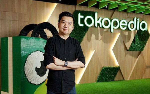William Tanuwijaya: Từ cậu sinh viên nghèo đến ông chủ startup giá trị nhất Indonesia