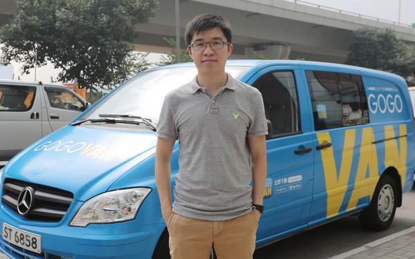 """CEO startup """"tỷ đô"""" đầu tiên ở Hồng Kông: Hầu hết sinh viên tốt nghiệp trường kinh doanh đều mắc phải sai lầm này, hãy nhận ra trước khi quá muộn"""