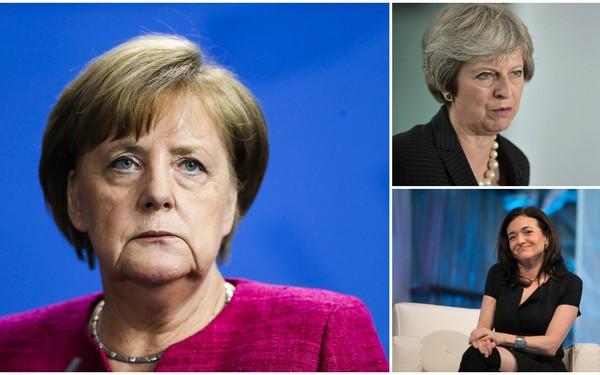 Phụ nữ lấy chồng sớm là quá sai lầm: Thủ tướng Đức, Thủ tướng Anh, COO Facebook chắc hẳn sẽ 'rất buồn' khi nghe lời khuyên của shark Linh