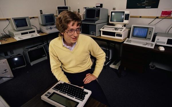 Đây là lý do khiến Bill Gates không nghe nhạc và xem TV trong suốt 5 năm trời khi còn là một thanh niên trẻ