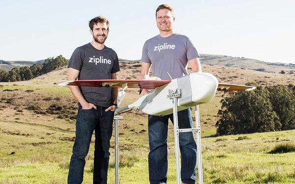Tuyên bố giao hàng bằng drone từ 5 năm trước nay vẫn chưa làm được, Amazon bị một startup qua mặt với hệ thống vận chuyển bằng drone tự động lớn nhất thế giới