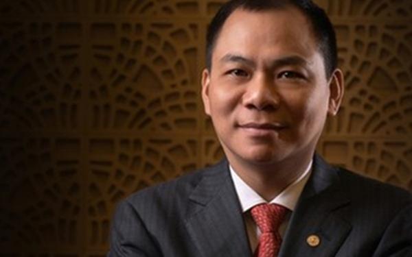 """Top 10 doanh nghiệp tư nhân lớn nhất Việt Nam 2018: Vingroup vẫn giữ vị trí số 1, Thế giới Di động """"giành"""" ngôi vị số 2 từ Thaco"""