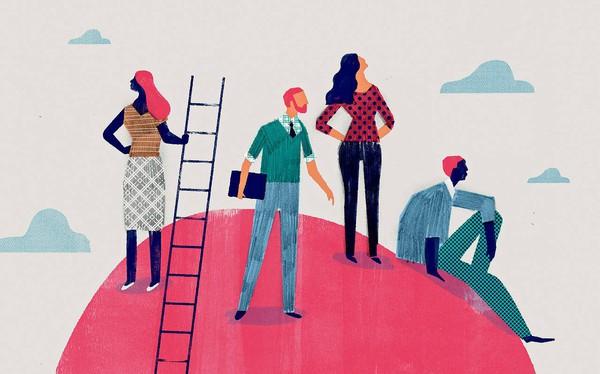 Ông chủ hỏi 'Nếu được mời sang công ty tốt hơn, cậu có đi không?', trả lời xong, cậu nhân viên lập tức được tăng lương