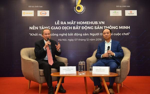 """Ông chủ Him Lam Dương Công Minh: """"Đừng học Him Lam, chúng ta hãy học Vingroup ấy"""""""
