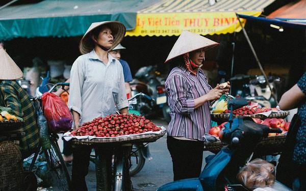 Việt Nam là nước giàu nhanh nhất thế giới