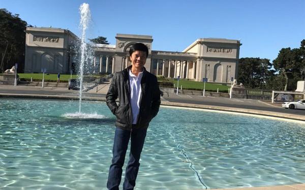 """CEO Real Time Robotics Inc: Từ cậu bé nhặt rác tới """"cha đẻ"""" Drone Việt"""