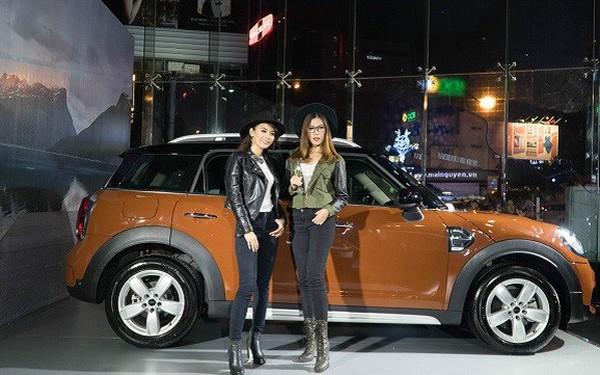 Muốn biết thị trường ô tô Việt 2017 ảm đạm thế nào, hãy nhìn vào doanh số của Trường Hải