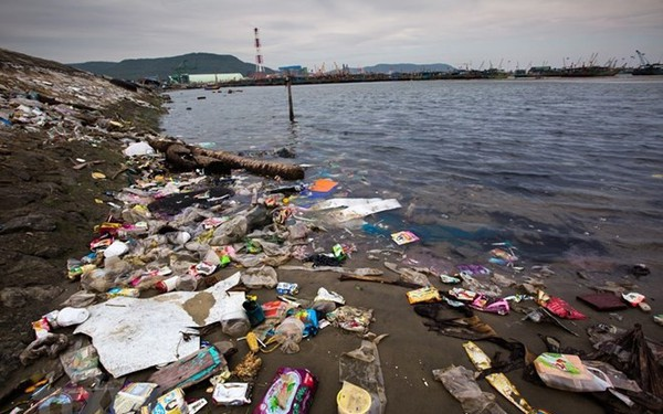 Cuộc sống tốt đẹp hơn có dẫn đến sự hủy hoại môi trường?