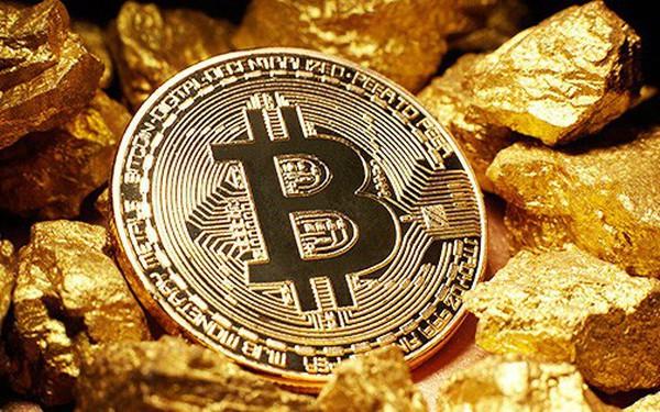 """""""Dân cày"""" Bitcoin thi nhau bán """"trâu"""" ăn Tết"""