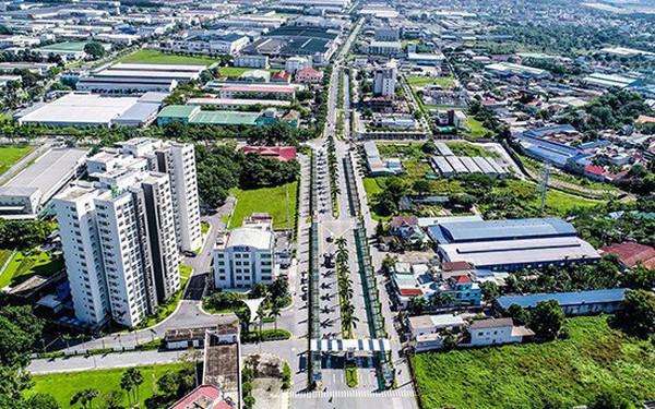 Warburg Pincus bắt tay Becamex IDC lập liên doanh bất động sản 200 triệu USD