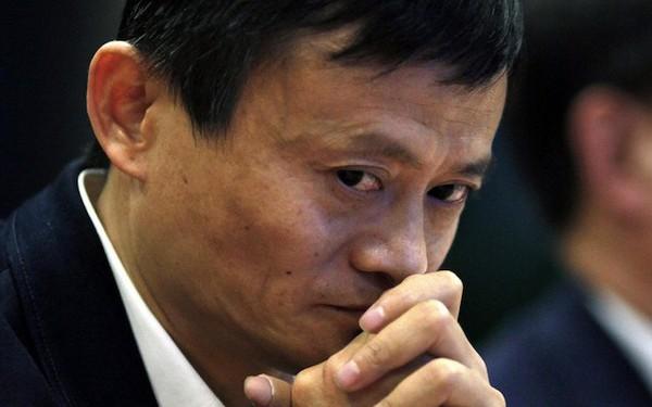 Giá trị thị trường Alibaba vừa bị 'thổi bay' 30 tỷ USD