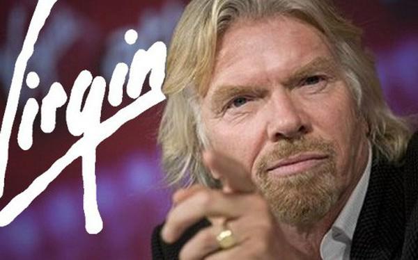 7 sai lầm khi làm lãnh đạo mà Richard Branson không bao giờ mắc phải