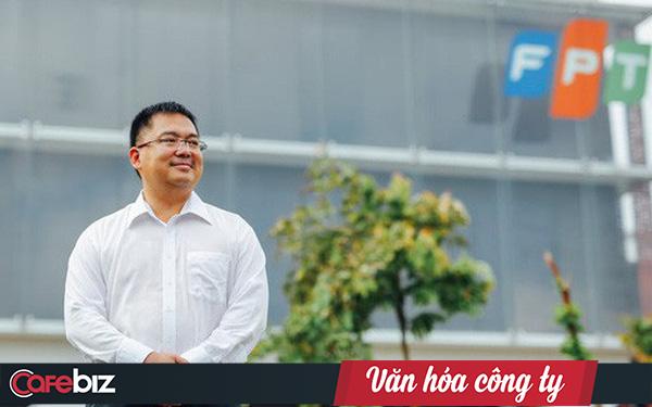 """Vì sao chủ tịch FPT Software Hoàng Nam Tiến phản đối quan điểm """"công ty là gia đình""""? Là bởi: Công ty là một đội bóng!"""