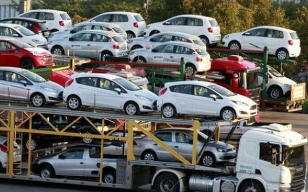 Hôm nay, Chính phủ đối thoại với doanh nghiệp ô tô liên quan Nghị định 116