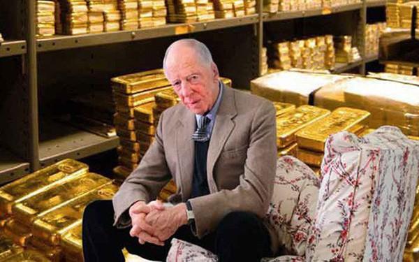 5 lời khuyên để trở nên khá giả hơn từ một trong những gia tộc giàu có nhất lịch sử thế giới