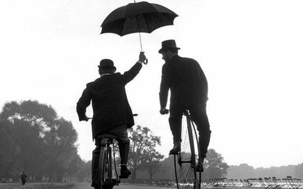 """Thành vì """"Bạn"""" mà bại vì """"Bè"""": Đời muốn tiến lên, đàn ông phải biết bỏ lại những người bạn """"quả tạ"""", chỉ chăm kéo mình thụt lùi"""