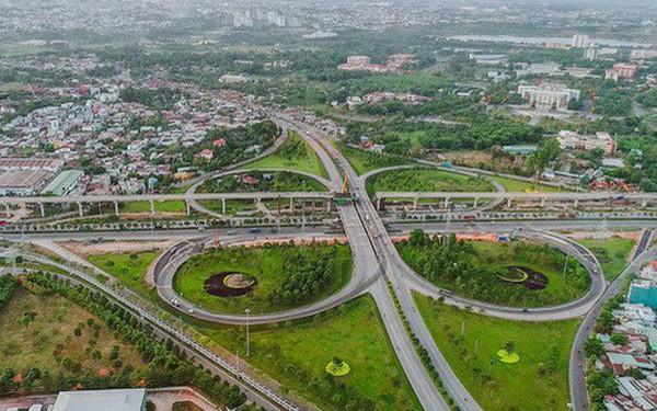 Đầu năm 2018 TP.HCM khởi công hàng loạt dự án giao thông lớn, hàng vạn người dân khu vực này sẽ vui mừng khôn xiết