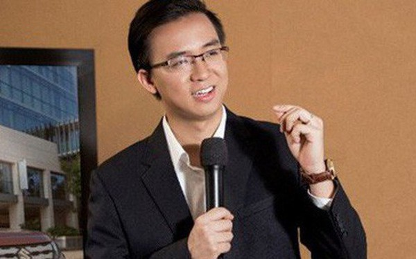 Khởi nghiệp từ nỗi đau của cả gia đình khi cha mắc ung thư, 8X Việt trở thành người trẻ thành công nhất châu Á và đây là câu hỏi anh khiến nhiều start-up phải suy ngẫm
