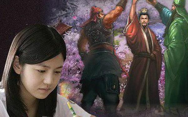 Người mẹ đem Quan Vũ, Lưu Bị, Tào Tháo ra định hướng cho con thi đại học: Gợi ý đáng ngẫm!