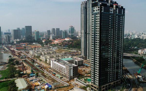 Hơn 300 triệu USD vốn FDI chảy vào bất động sản trong 2 tháng đầu năm