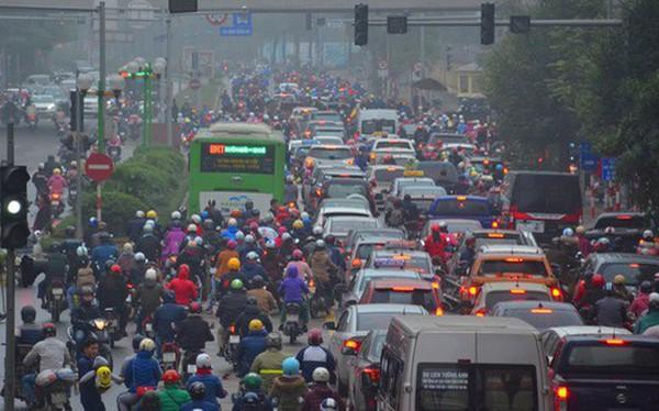 Đề xuất cho ô tô, xe máy và xe buýt thường đi vào làn buýt nhanh BRT: Chúng tôi chỉ đang nghiên cứu