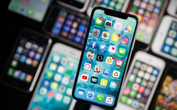IDC: Quý 4 2017, Apple đã vượt mặt Samsung về thị phần smartphone, tổng lượng smartphone xuất xưởng giảm 6,3% trong quý