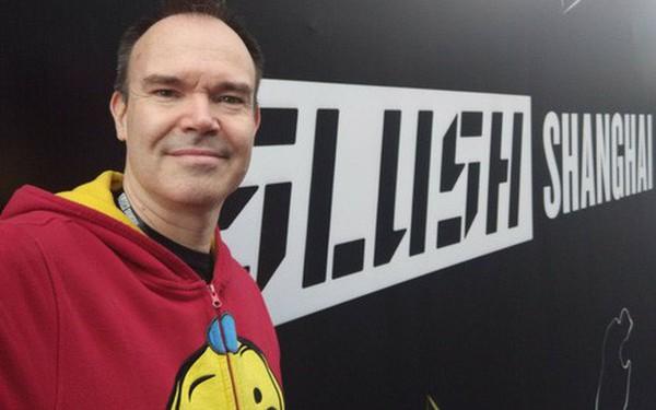 Nhà phát triển game Angry Birds muốn xây một đường hầm ngầm dưới biển trị giá 15 tỷ USD, nối liền Phần Lan và Estonia