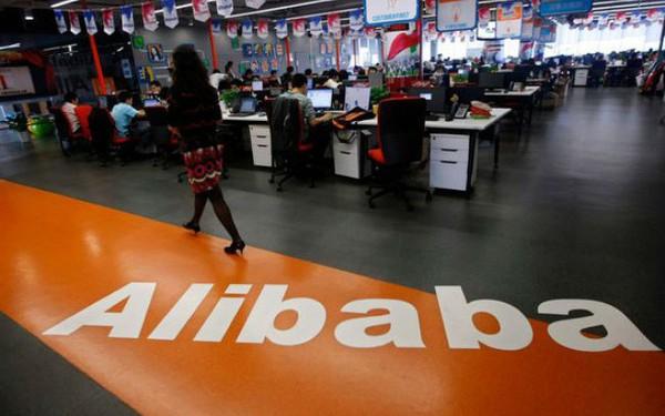 Alibaba đang thua Tencent, và ngày càng thua nhiều hơn!