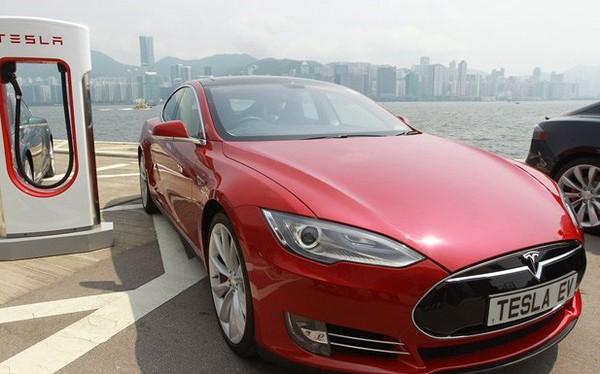 Khoảng 1/3 người tiêu dùng được khảo sát ở Đông Nam Á cân nhắc đến việc mua xe điện