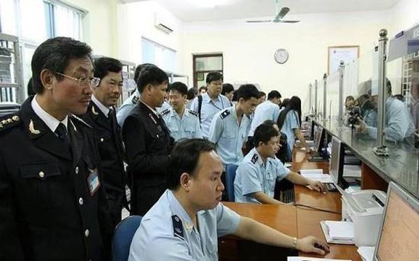 Chính thức kết nối Cơ chế một cửa ASEAN trong năm 2018