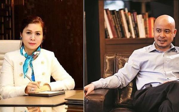Ông Đặng Lê Nguyên Vũ yêu cầu hoãn phiên tòa vụ tranh chấp điều hành tại Cà phê Trung Nguyên