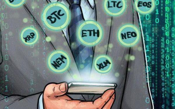 """Tại sao đàn ông """"ham"""" đầu tư vào Bitcoin và các loại tiền điện tử?"""