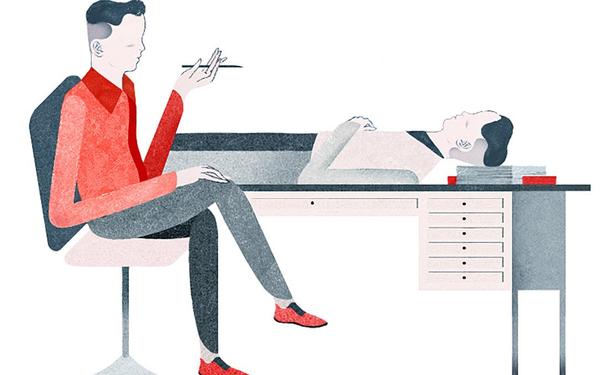 Lưu ngay 6 bài TED xuất sắc nhất về phỏng vấn, xin việc: Chăm chỉ xem hết, đảm bảo thành công mùa nhảy việc