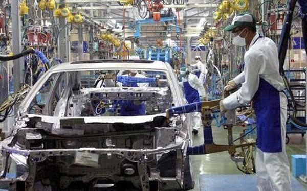"""Hàn Quốc đã xây dựng """"kỳ tích công nghiệp ô tô"""" từ số 0 như thế nào?"""