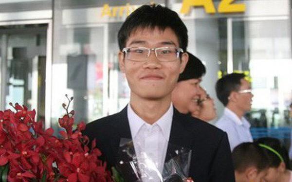Chàng trai nhận học bổng 6,4 tỷ tại ĐH số 1 thế giới lọt top 10 gương mặt trẻ Việt Nam tiêu biểu