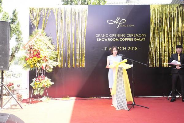 Thương hiệu cà phê xuất khẩu hơn 23 năm ra mắt sản phẩm cà phê rang xay 'HP SINCE 1994'
