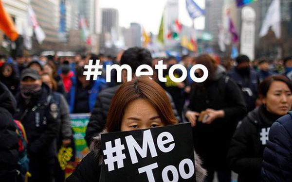 Toàn cảnh chiến dịch #MeToo: Khi một hashtag có sức mạnh lay chuyển cả Hàn Quốc
