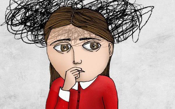 """8 dấu hiệu thầm lặng báo hiệu bạn đang bị stress nặng: Đừng bỏ qua lời """"kêu cứu"""" của cơ thể"""