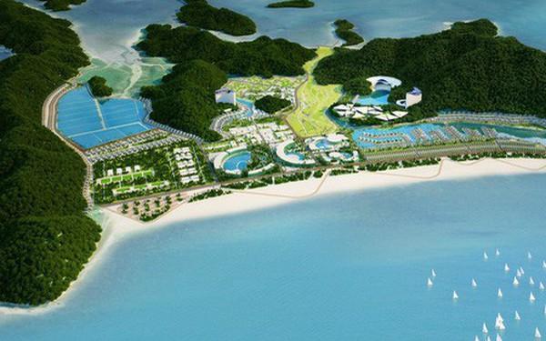 Quảng Ninh: Đặc khu kinh tế Vân Đồn sẽ tập trung phát triển du lịch, khách sạn