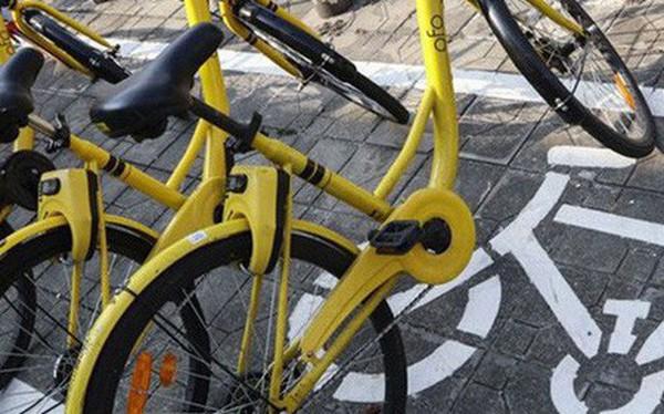 Ngành chia sẻ xe đạp Trung Quốc vừa có vụ rót vốn lớn kỷ lục
