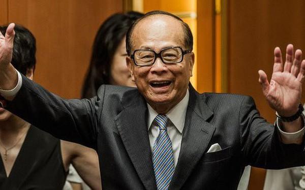 Tỷ phú Lý Gia Thành về hưu ở tuổi 89: Kỷ nguyên kinh doanh không thể rạng rỡ hơn của người đàn ông từng giàu nhất châu Á